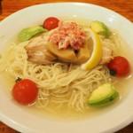 【ラーメン】麺や来味の個性的な冷やし麺を実食 2種まとめてご紹介