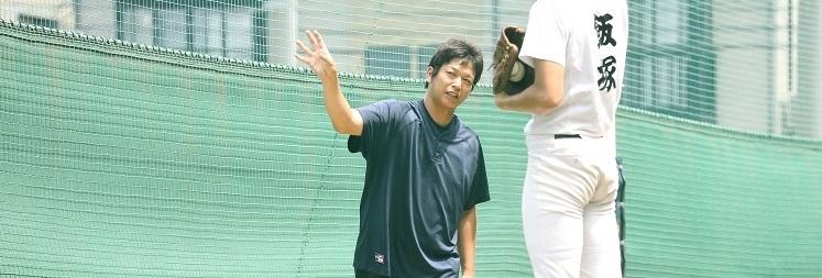 高校野球・日本文理が初戦突破! 元プロのOBがエースのピッチングを分析~元ヤクルト投手・本間忠さん