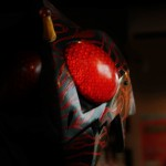 【突撃!】栃尾(現・長岡市)に仮面ライダーアマゾンがいるらしい?