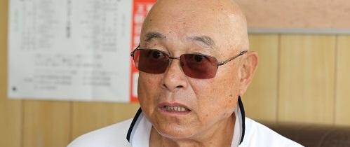 高校野球・日本文理連載3 「全国制覇」を掲げた夏~大井道夫監督