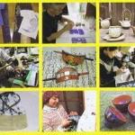 今、ブームのクラフトイベント 週末は糸魚川と新潟ふるさと村へ