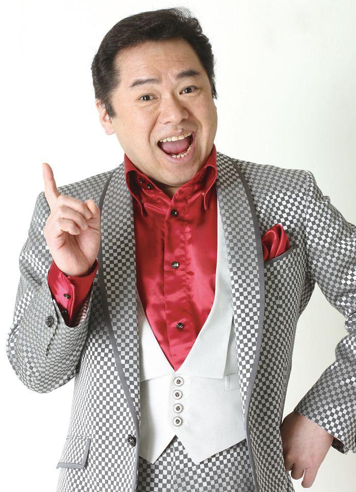 グッチ裕三さんのステージでは、歌と料理を合わせた「グッチ裕三スペシャルライブ」を予定。(写真提供:南魚沼市商工観光課)
