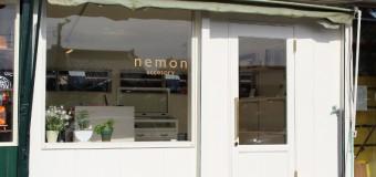 【特集・沼垂】話題の旧沼垂市場通りに開店したアトリエ&アクセサリーショップ nemon