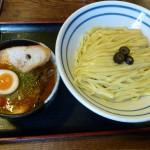 【ラーメン】新潟市の行列店いっとうやで食べられる、期間限定つけ麺は10月いっぱいです