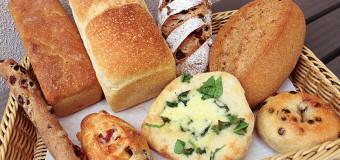 無添加、天然酵母100%、体に優しいパン屋さん「全粒粉パン工房 ポッポのパン 新潟店」が新潟市西区に開店