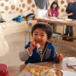【キッズ】柏崎の手作り窯小屋『ピッザニア』とサステナブルな子どもたちの未来作り
