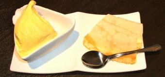 小千谷市の新しい特産品「バターナッツかぼちゃ」をいかした、この秋の新作スイーツが展開中!