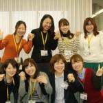 ふるさと納税に取り組む柏崎市の女性チーム ただいまリニューアル会議中