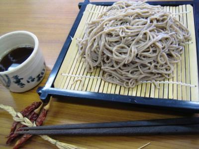 新そばまつり(写真提供:巻観光協会)