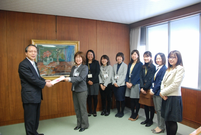 発見いっぱいの柏崎ふるさと納税、市長報告 日本海沿岸のワサビって?