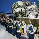 【イベントレポ】100年の歴史を刻む、赤穂義士・堀部安兵衛を偲ぶ「義士祭」