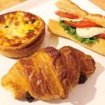 焼きたての香りが立ち込める、外国風のおしゃれなパン屋さん「BREAD COMPANY MERRYZ」が新潟市北区にオープン