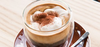 コーヒーの魅力を再発見できる、実力派バリスタカフェ、新潟市中央区の「THE COFFEE TABLE」