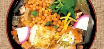 約40種の雑煮が大集合する、「城下町しばた全国雑煮合戦」が1/11開催!