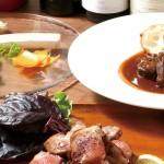 ワインと共にじっくりと! 気取らず楽しむビストロ料理の店・新潟市中央区「Nicha!」