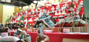 町歩きで楽しむ町屋のひな人形、村上市で「城下町村上 町屋の人形さま巡り」が開催中(3/1~4/3)