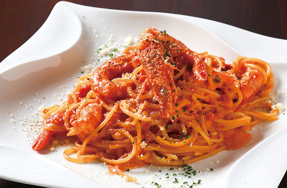 コントラストの妙が楽しい、イタリアンとアジアンが看板料理の「Iry」がオープン!