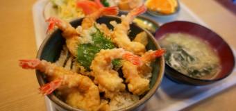〔糸魚川シリーズその①〕地物が生きる「ジオ丼」を食べました!