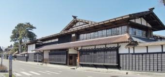 関川村の豪農の館「渡邉邸」が甦る! 平成の大改修を終えて4/5(日)に再度公開されました!