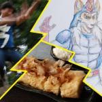 月曜から夜ふかしに出た 新潟・栃尾の油揚げ屋主人×伝説のキツネ=特撮ヒーロー