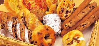続報・体に優しいパン屋さん「ポッポのパン」が 話題の沼垂テラス商店街に!