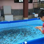 シルバーウイークは釣り体験&村上でイノベーター精神を学ぼう