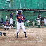 【BBガールズ通信】vol2 選手からコーチへ転身を遂げる18歳