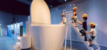 自由研究は、これで決まり!新潟県立自然科学館 夏の特別展「トイレ?行っトイレ!」を体験