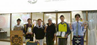 燕三条の米を食べ比べ イベント「お米Night」