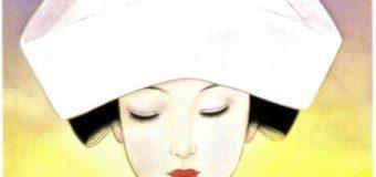 日本の「かわいい」文化の原点は乙女心を魅了した大正ロマン?