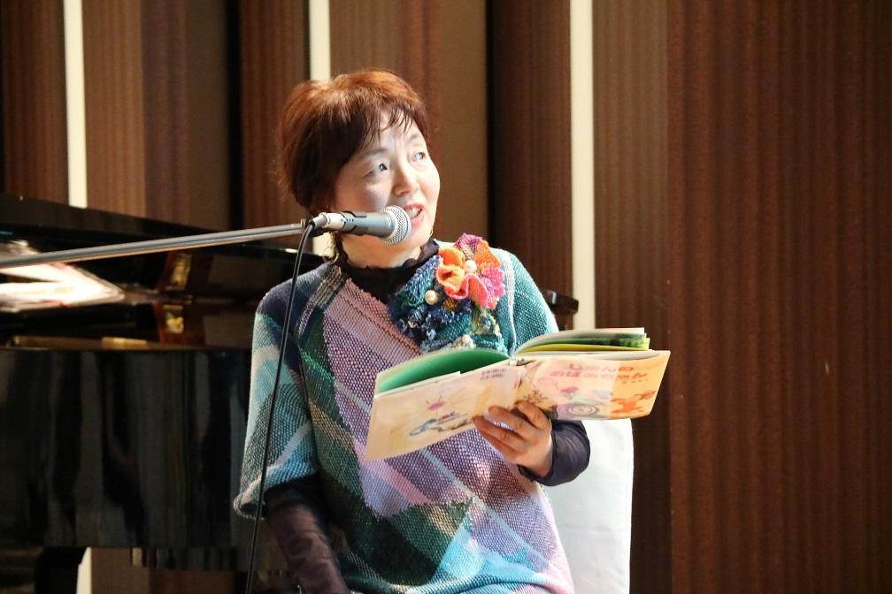 里山・日本海・おむすびetc・・・ 新潟の魅力が絵本に登場!?