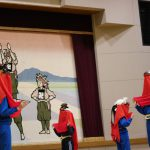 新潟発の大道芸から誕生した歌舞伎の演目「越後獅子」
