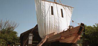 鰊(ニシン)や昆布だけじゃない。 北前船は、新潟に何をもたらした?