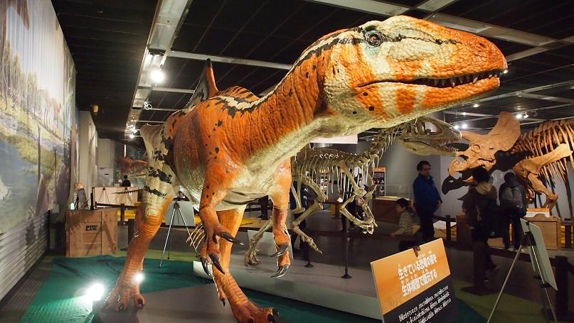 図鑑だけじゃ物足りない。ミュージアムへ会いに行こう! 「恐竜展」をリポート!