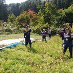 地域に必要とされることで、自分自身が成長する。垣根を越えて地域の活性化をサポートする、新潟大学「ダブルホーム」