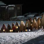 豪雪と共生する妻有地域の暮らしと伝統文化を体験リポート!
