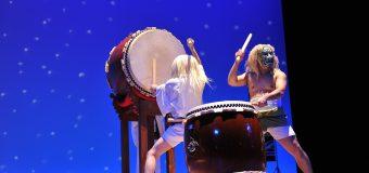 リズムと音で世界を魅了!太鼓が主役に躍り出た