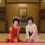 文化の丁字路「新潟」で 花街文化が花ひらく