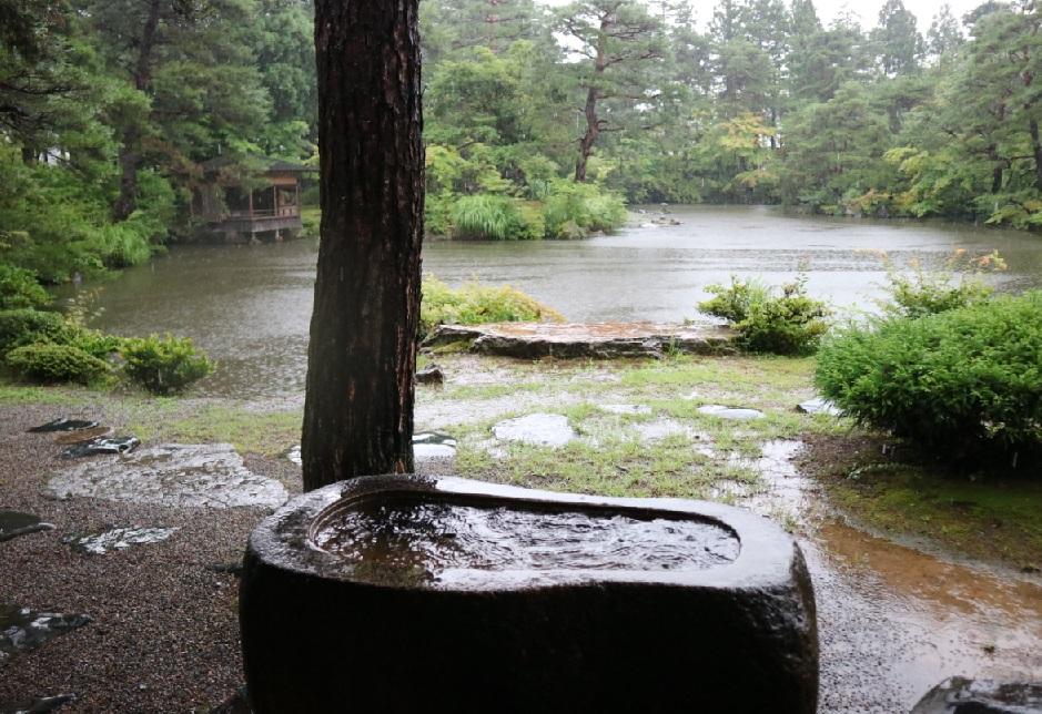「景色」だけが全てじゃない! わかると楽しい。目からウロコの日本庭園鑑賞法